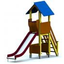Vaikų žaidimų aikštelė Giedrius