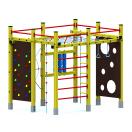 Vaikų žaidimų aikštelė Išlaužas