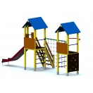 Vaikų žaidimų aikštelė Mažeikiai