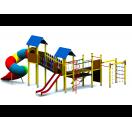 Vaikų žaidimų aikštelė Molėtai