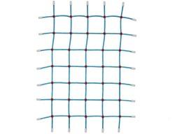 Tinklas iš armuotos virvės 2*2 m