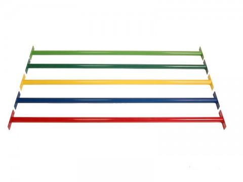 Metalinis skersinis 125 cm