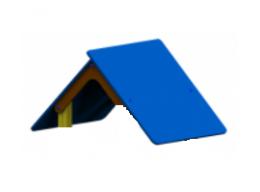 Žaidimo aikštelės stogelis